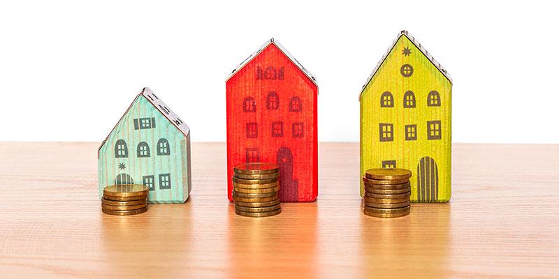 Сравнение приобретения жилья