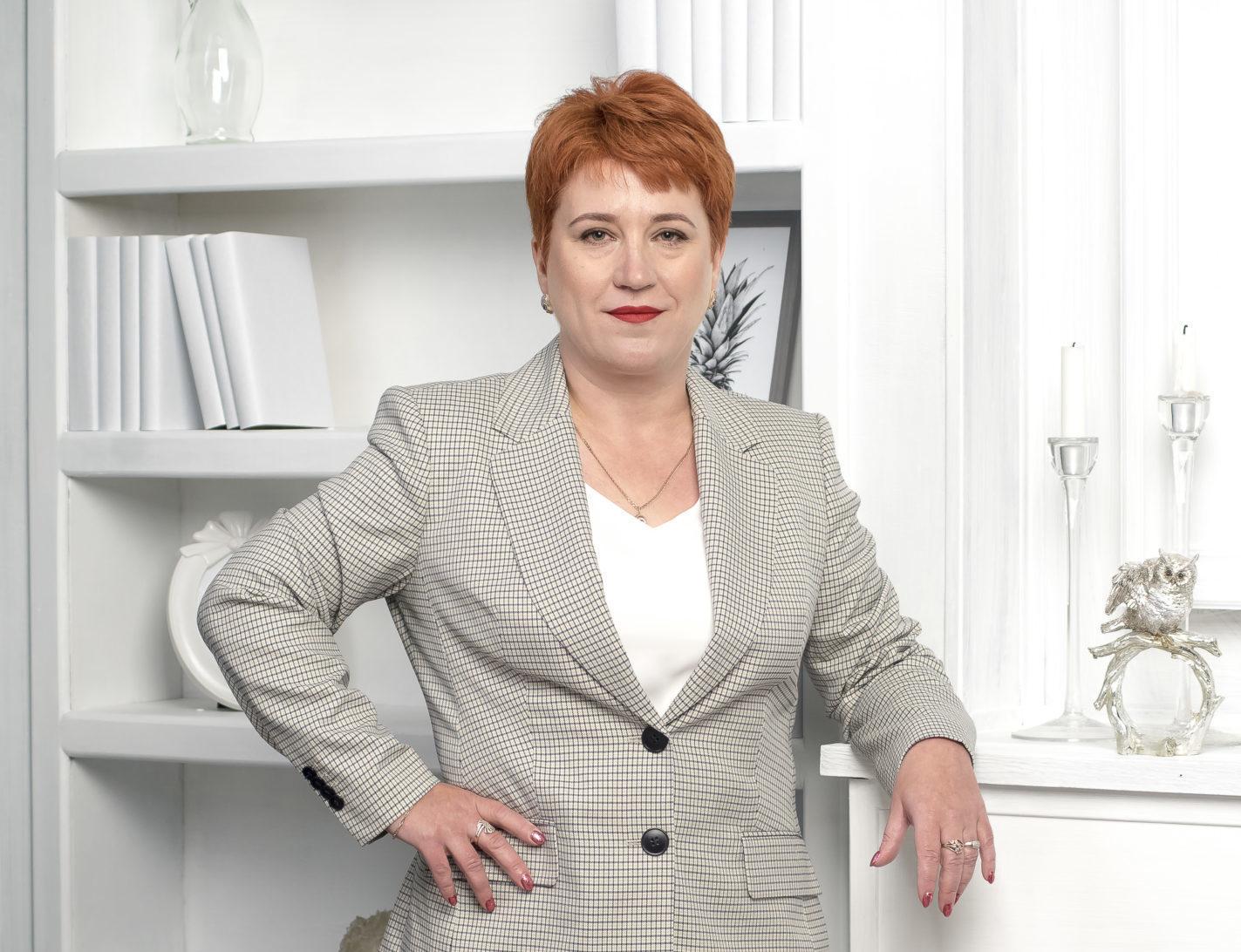 Сурыгина Нина Александровна