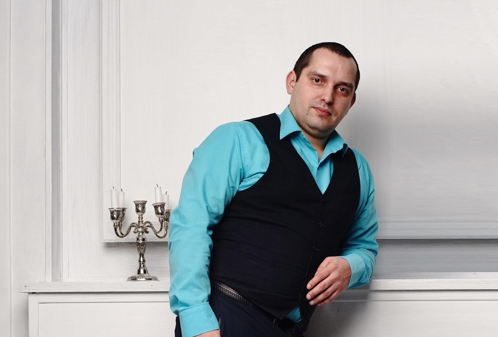 Быков Олег Викторович