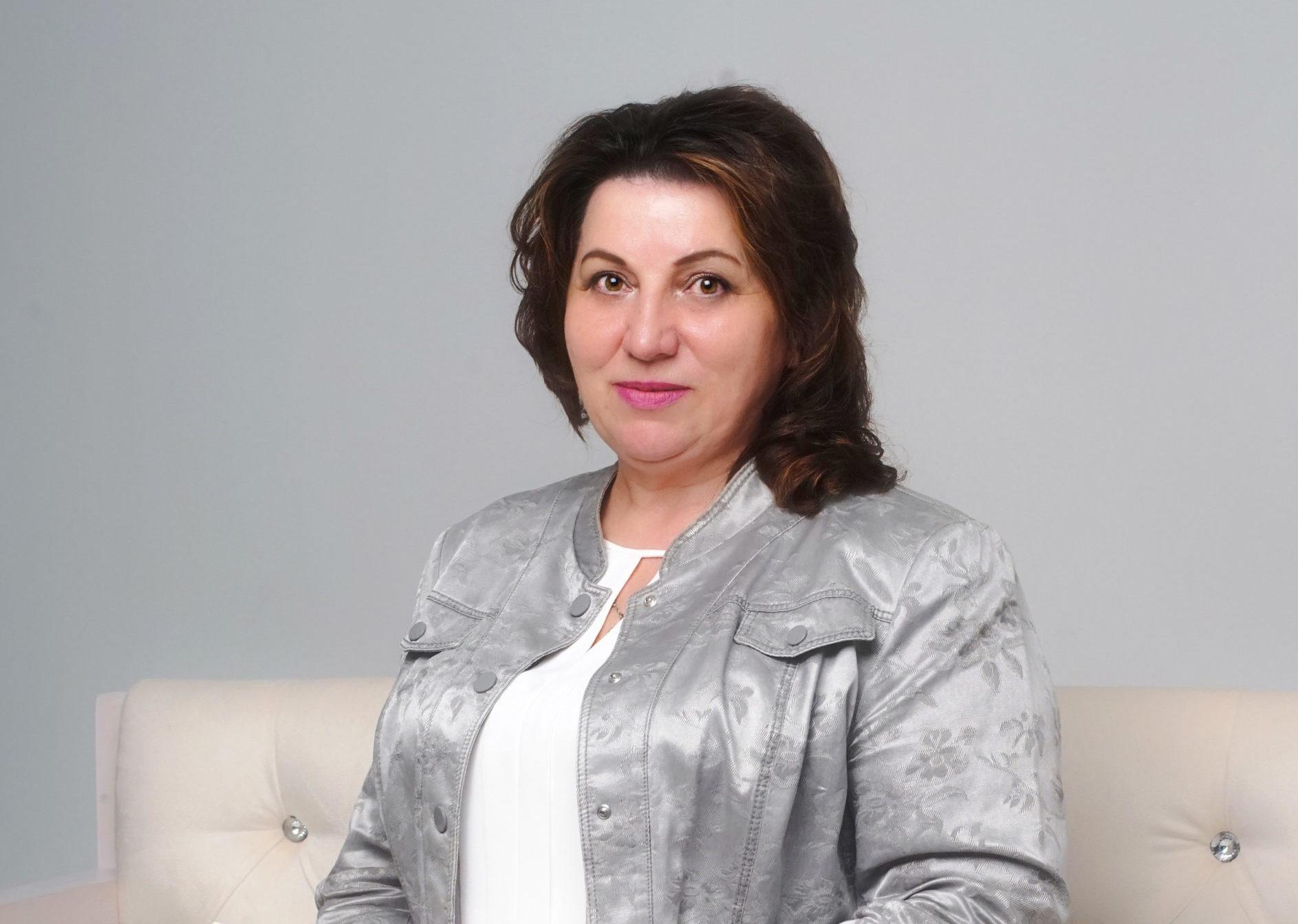 Щукина Ирина Геннадьевна